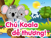 Ch Koala d thng